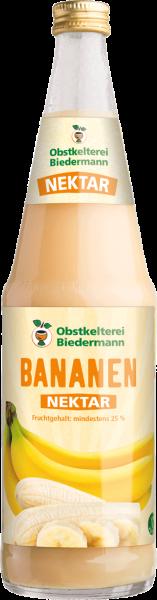 Bananennektar